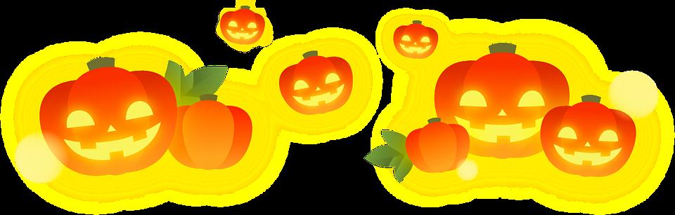 gusanos para halloween